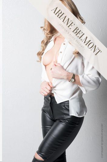 ariane luxury escort girl frankfurt