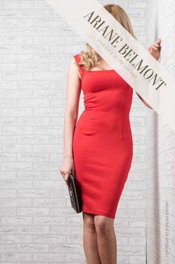 ariane luxury escort lady munich