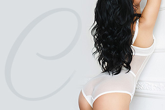 Chantal Escort Girl