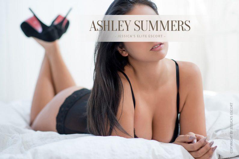 elite escort lady ashley lugano