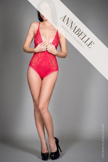 annabelle escort supermodel  zurich