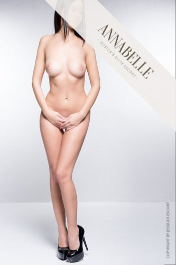 annabelle high class escort girl  basel