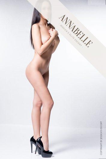 annabelle high class escort model basel