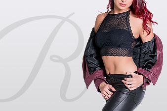 raffaela vip escort model
