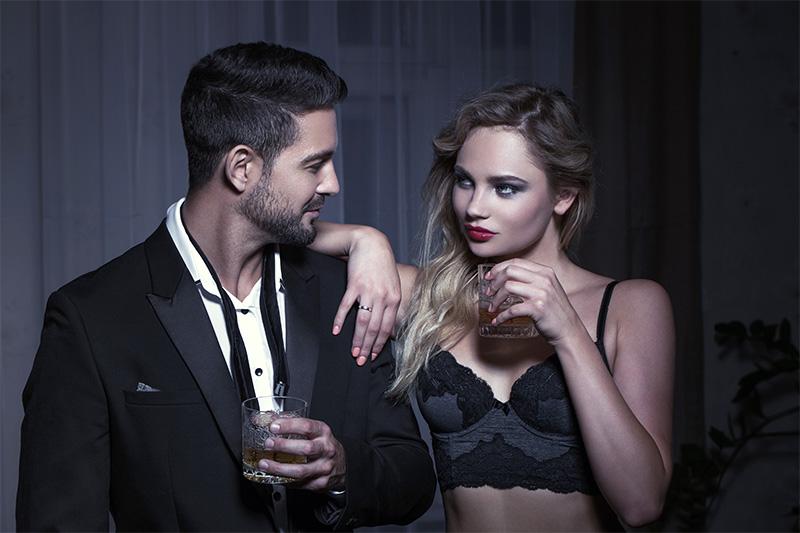 so optimieren sie ihre flirtchancen jessicas vip escort service