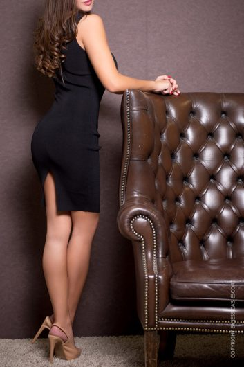 leonie first class escort lady salzburg