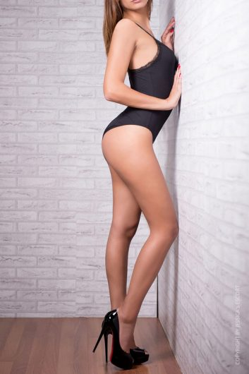christelle high class escort lady