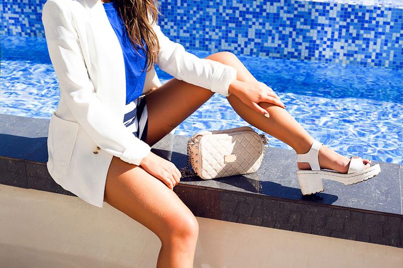 besuchen sie den nikki beach club in miami mit einem topmodel von jessicas escort