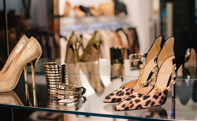 Luxus escort models und shopping frankfurt goethestrasse