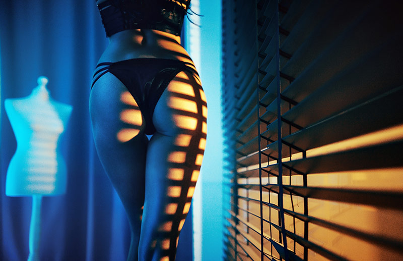 The Nightlife in Stuttgart with a Charming Premium Escort Ladies