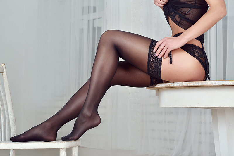 Many students work at night as escort lady
